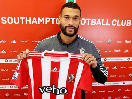 Southampton Resmi Pinjam Steven Caulker dari QPR