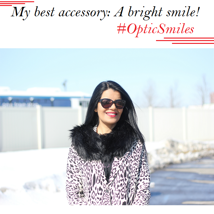 #OpticWhite #ColectiveBias #Ad # Colgate® Optic White® Express White Toothpaste