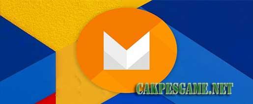 Marshmallow Icon Pack v1.5 Full Apk