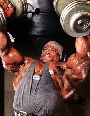 esteroides para endurecer los musculos