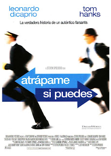 Ver online: Atrápame si puedes (Catch Me If You Can) 2002