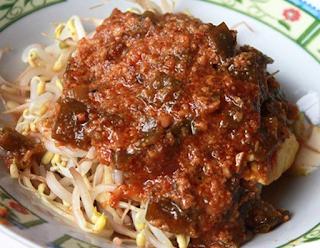 Wisata Kuliner Khas Bogor yang Menggoyang Lidah