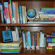 Setting up a Home Library - Click to view PDF