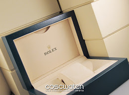 OEM New Model - Rolex Box Medium Size