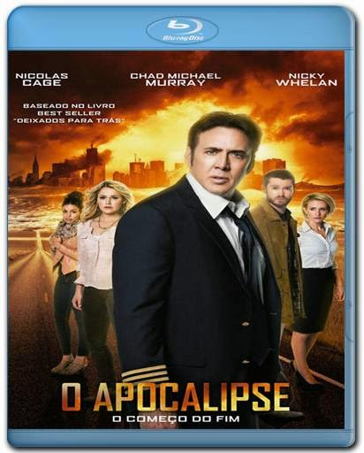 Download O Apocalipse AVI BDRip Dual Áudio + Bluray 720p e 1080p Torrent