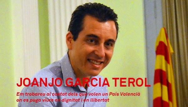 JOANJO GARCIA TEROL