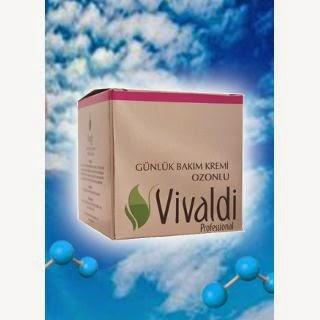 vivaldi antiaging kırışıklık giderici sıkılaştırıcı krem