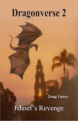 Dragonverse 2 - Ishnef's Revenge