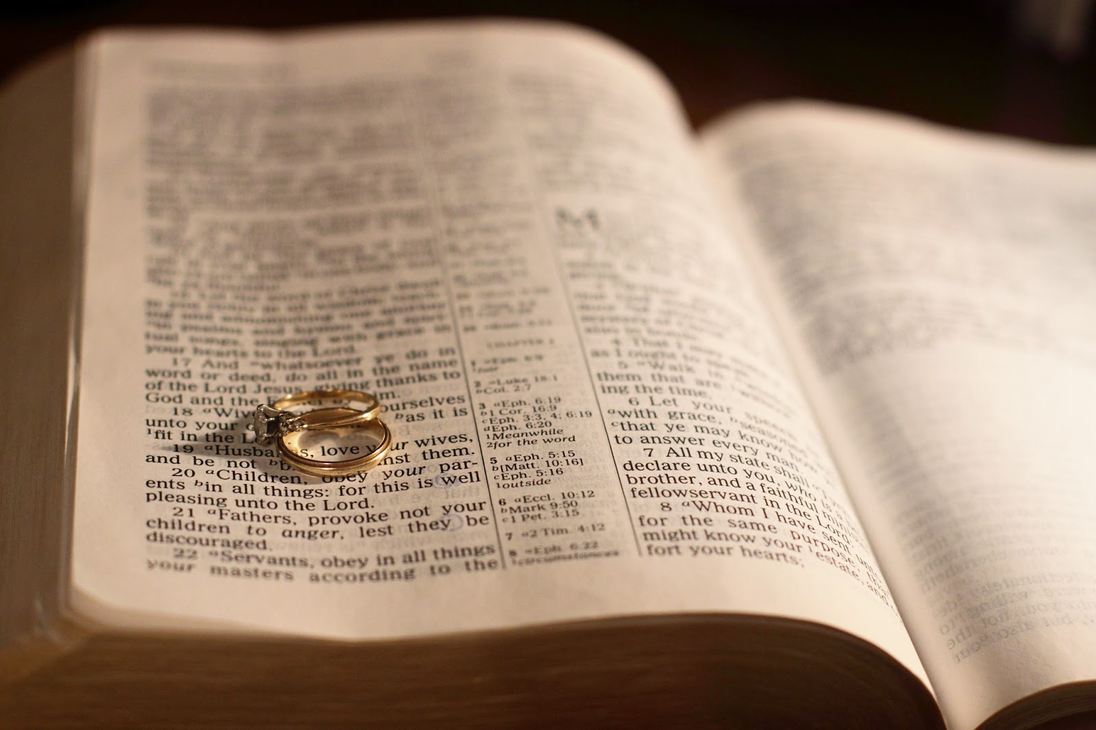 forever beloved: 10 bible verses for marriage