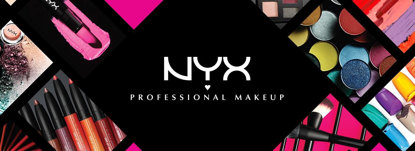 NYX Professional Makeup Hrvatska