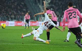 Video Juventus vs AS Roma