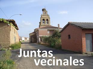 NO A LA DESAPARICIÓN DE LAS JUNTAS VECINALES