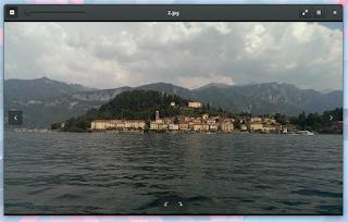 Ubuntu GNOME 15.10