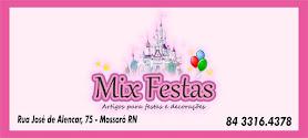 Mix Festas
