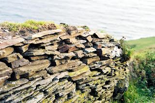 Derellict Wall