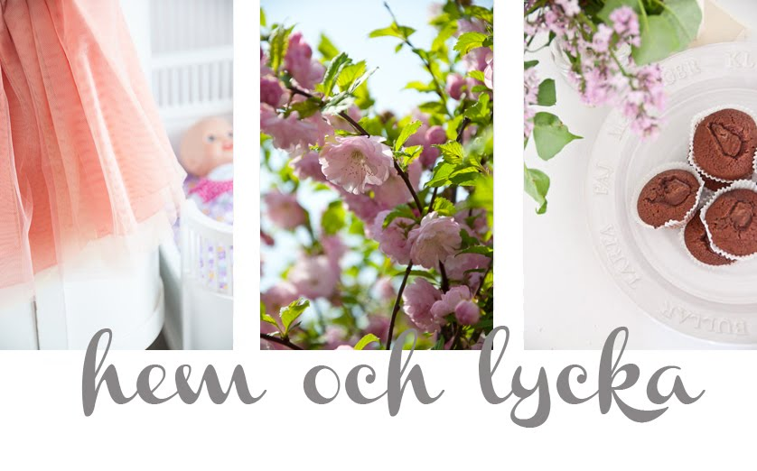 Hem och Lycka