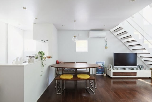 Desain Interior Rumah Minimalis Bergaya Jepang | Blog Koleksi Desain ...