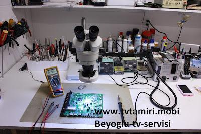 Beyoglu tv servisi