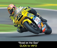 """Rossi on the Gas"""""