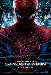 Watch The Amazing Spider-Man (2012) Movie Online