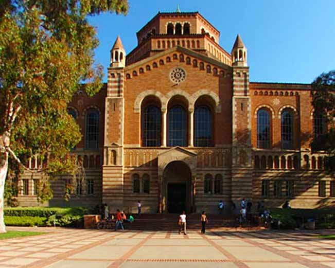 University of California (UCLA), United States, Hindi, History, Itihas, Story, Information