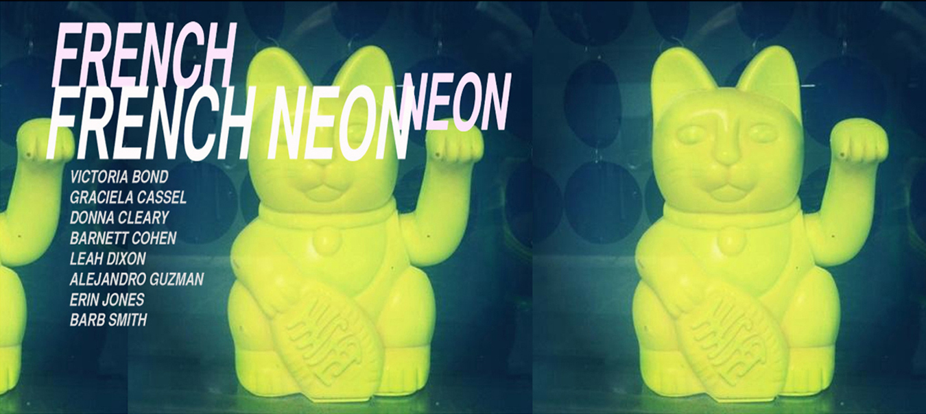 FRENCH NEON