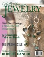 Published in Belle Armoire Jewelry - Summer 2011