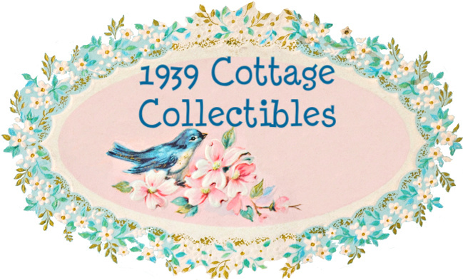 1939 Cottage Collectibles