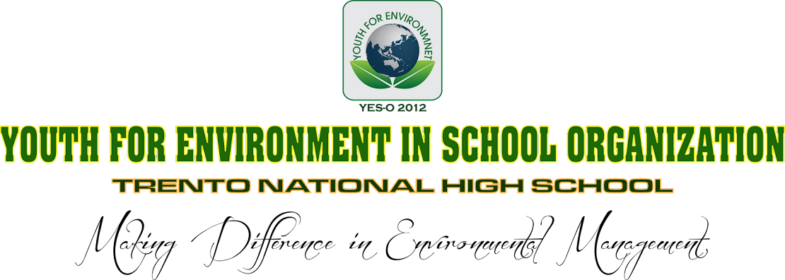 Youth for Environment in School Organization