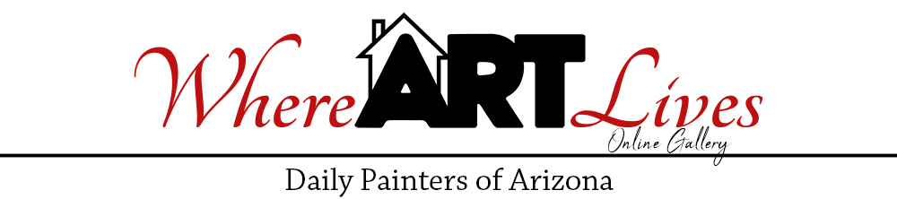Daily Painters of Arizona