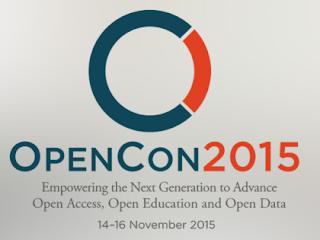 OpenCon2015