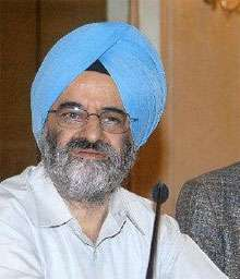 Fall In Direct Tax Collection Indicate Slowdown In Economy: Gujral