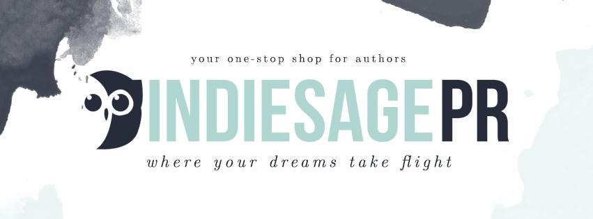 Indie Sage PR Tour Host