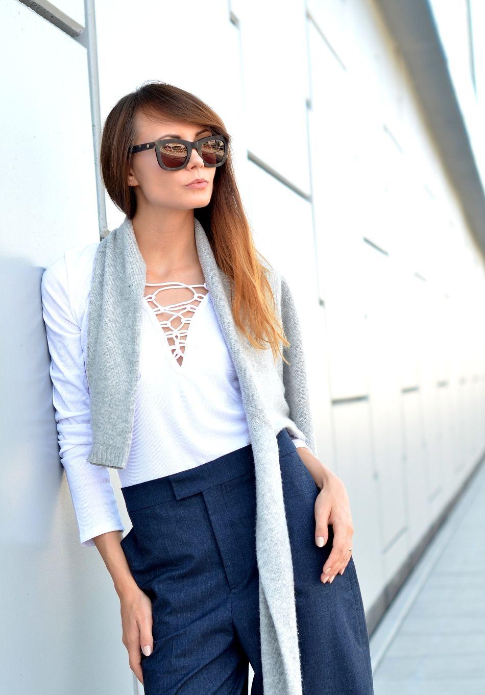 blog o modzie | blog modowy | blogi o modzie | cammy blog | kamila leciak | spodnie zara