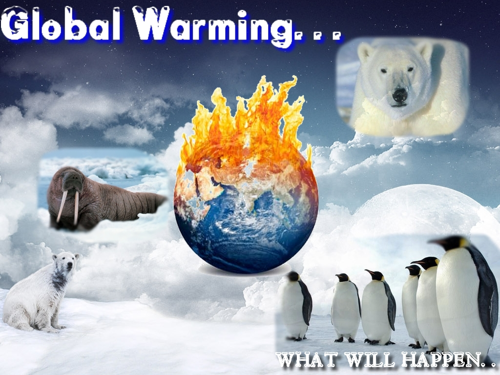 Teach Ideas: Global Warming