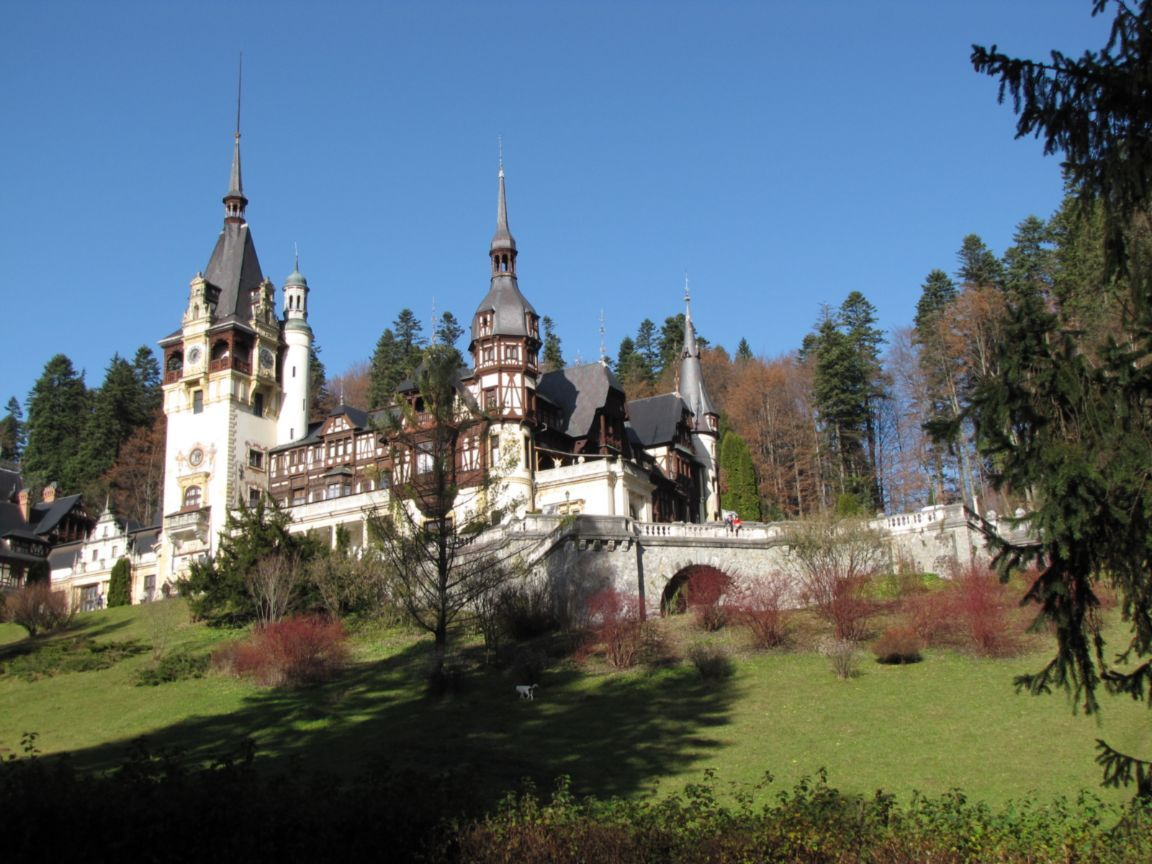 Most Interseting 10 Most Expensive Houses In The World