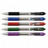 Z Ball Point Pen1