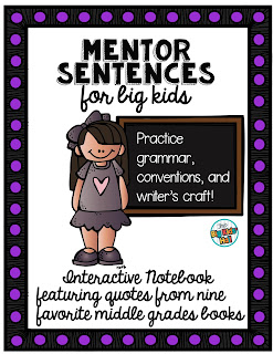https://www.teacherspayteachers.com/Product/Mentor-Sentences-for-Big-Kids-interactive-Notebook-Pages-1926651