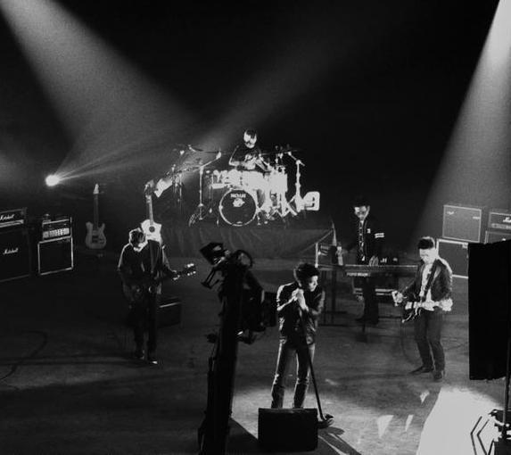 Chord Gitar Boomerang Di Sudut Kota: Konser NOAH Session Ke-2 Akan Digelar Di 9 Kota Di
