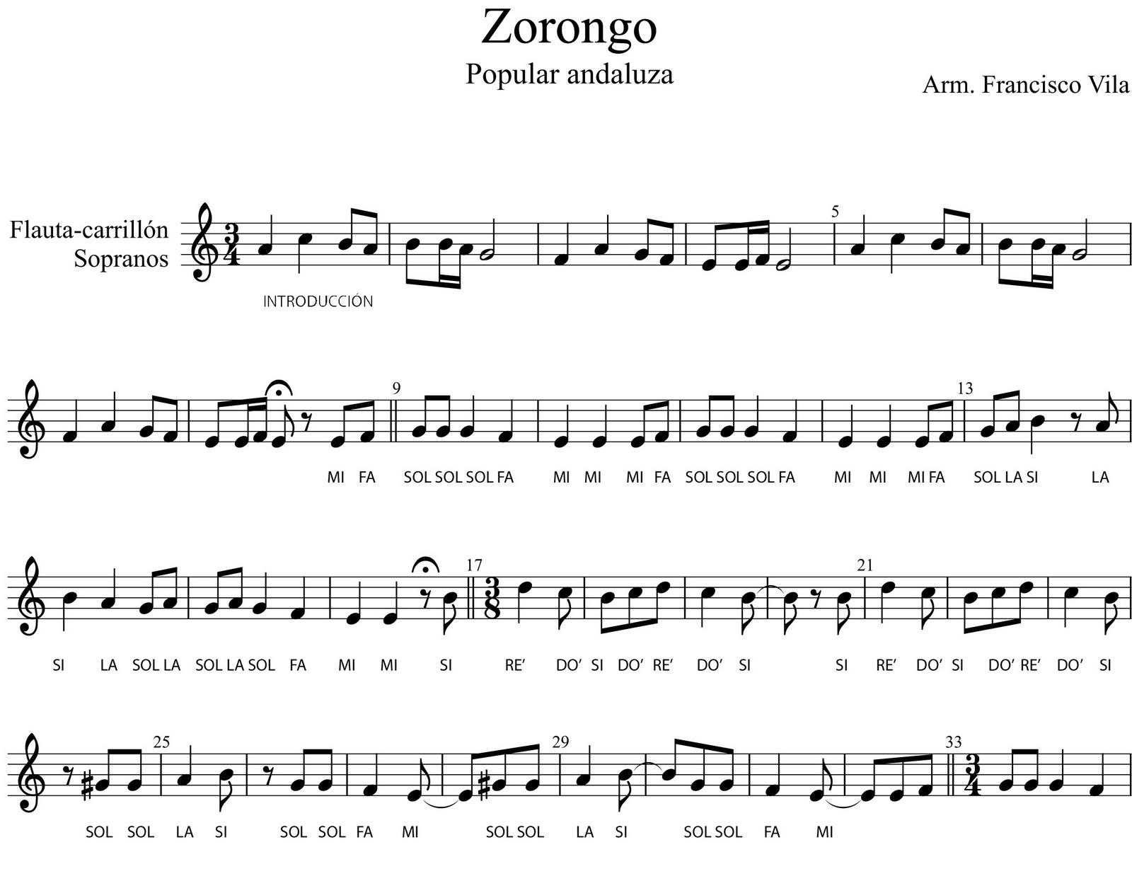 canciones gitano: