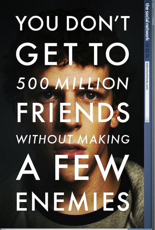 David Fincher The-social-network-movie