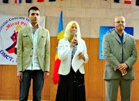 International Jury dans Concursul Micul Print
