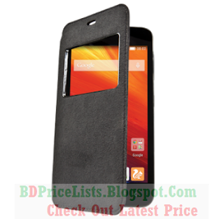 Gionee Pioneer P4S ANDROID Mobile Full Specifications And Price in Bangladesh