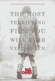 Posesión infernal (Evil Dead) 2013