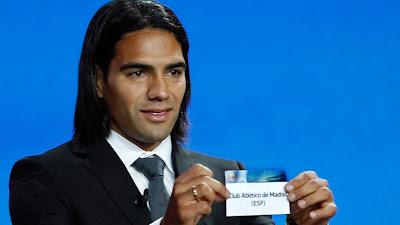 ¡Falcao habría confirmado su fichaje por el Real Madrid!