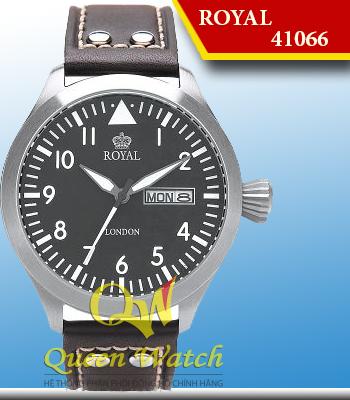 khuyến mãi đồng hồ royal chinh hãng 1.499.000đ 04