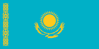 Download Kazakhstan Flag Free