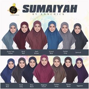SUMAYYAH SARUNG