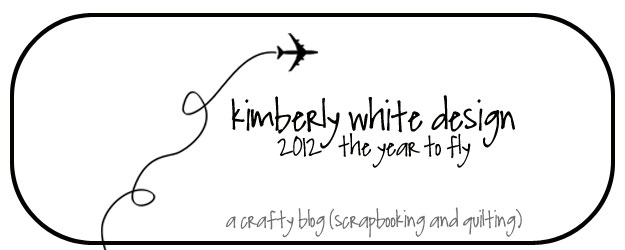 Kimberly White Design