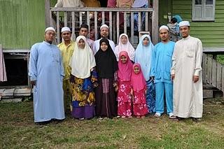Usroh Sa'iedah (Raya 2010)
